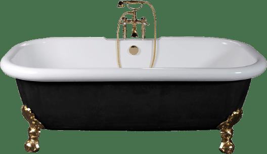 Дизайн-проект ванной комнаты в подарок
