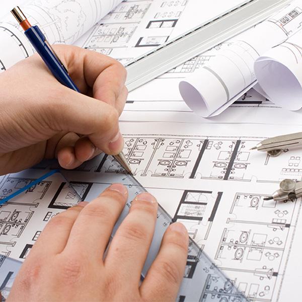 Техническое задание для дизайн проекта