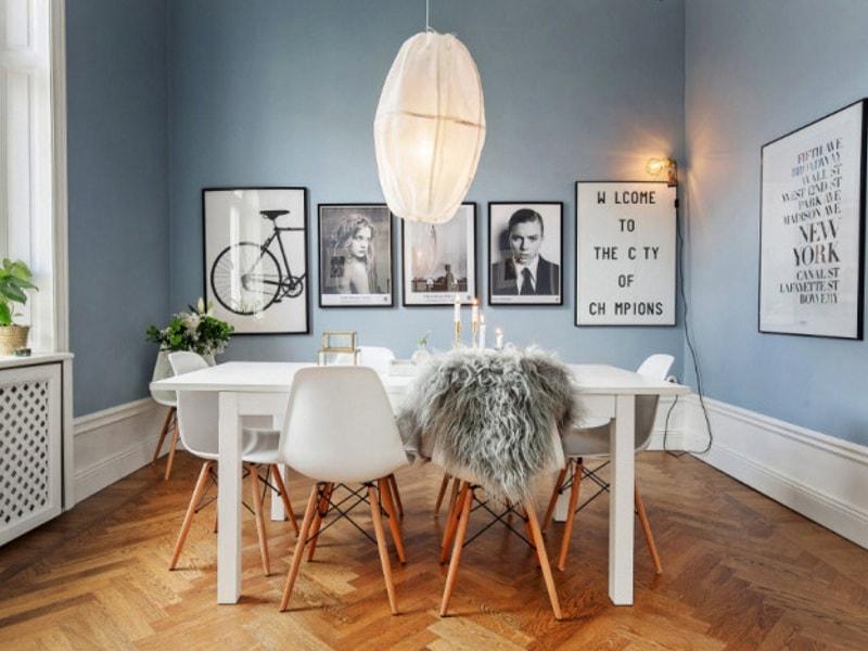 Дизайн  интерьера: 4 самых популярных стиля